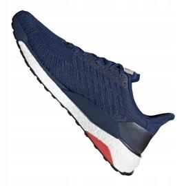 Zapatillas Adidas Solar Boost 19 M EE4324 marina 5