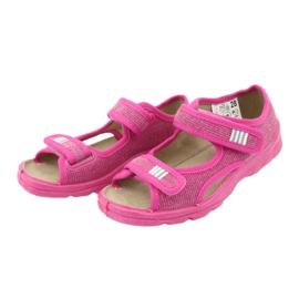 Zapatos befado para niños 113X009 rosa 5