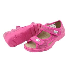 Zapatos befado para niños 113X009 rosa 7