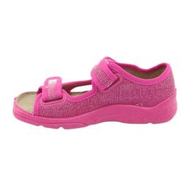 Zapatos befado para niños 113X009 rosa 4