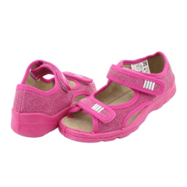 Zapatos befado para niños 113X009 rosa 6