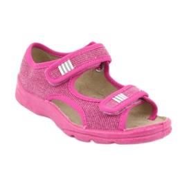 Zapatos befado para niños 113X009 rosa 2