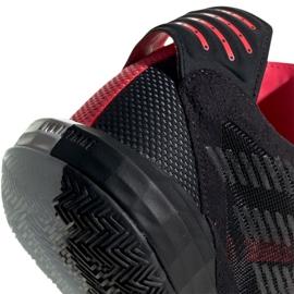 Zapatillas Adidas Dame 6 M EF9866 multicolor negro 1