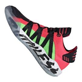 Zapatillas Adidas Dame 6 M EF9866 multicolor negro 2