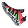 Zapatillas Adidas Dame 6 M EF9866 negro rojo negro 2