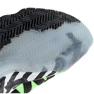 Zapatillas Adidas Dame 6 M EF9866 negro rojo negro 3