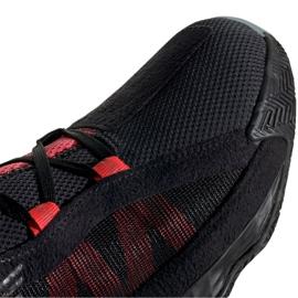 Zapatillas Adidas Dame 6 M EF9866 multicolor negro 6