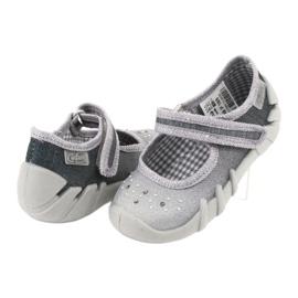 Zapatos befado para niños 109P185 gris 5