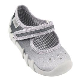 Zapatos befado para niños 109P185 gris 2
