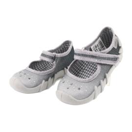 Zapatos befado para niños 109P185 gris 4