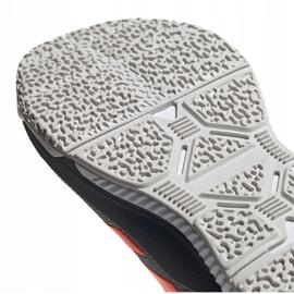 Zapatillas Adidas Stabil Bounce M EH0847 gris verde 2