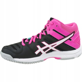 Zapatillas Asics Gel-Beyond 5 Mt W B650N-001 negro negro 1