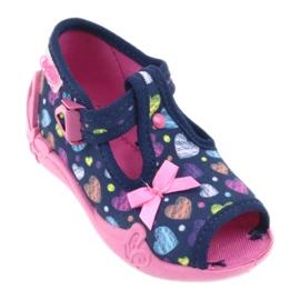 Zapatos befado para niños 213P118 1