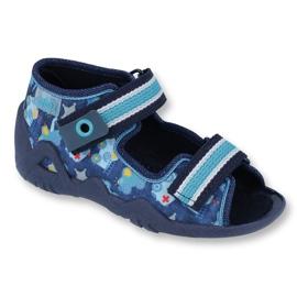 Zapatos befado para niños 250P090 1