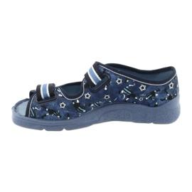 Zapatos befado para niños 969Y141 2