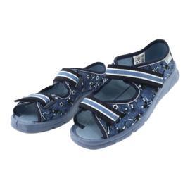 Zapatos befado para niños 969Y141 3