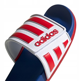 Zapatillas adidas Adilette Comfort Adj M EG1346 5