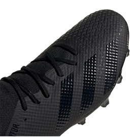 Adidas Predator 20.3 Mg M FV3156 Calzado negro negro 5