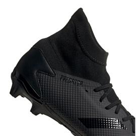Adidas Predator 20.3 Mg M FV3156 Calzado negro negro 6