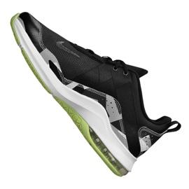 Zapatillas Nike Air Max Alpha Trainer 2 M AT1237-009 negro 1