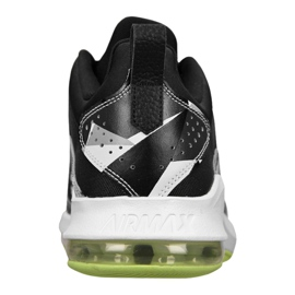 Zapatillas Nike Air Max Alpha Trainer 2 M AT1237-009 negro 3