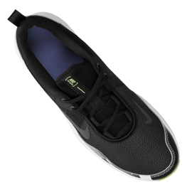 Zapatillas Nike Air Max Alpha Trainer 2 M AT1237-009 negro 4