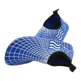 Botas de neopron de agua ProWater azul 5