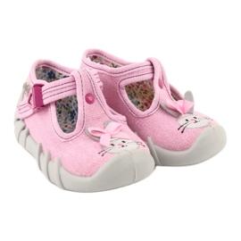 Zapatos befado para niños 110P374 rosa 5