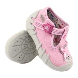 Zapatos befado para niños 110P374 rosa 4