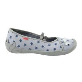 Zapatillas befado infantil 116Y230. azul 1