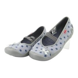 Zapatillas befado infantil 116Y230. azul 3