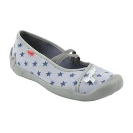 Zapatillas befado infantil 116Y230. azul 2