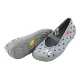 Zapatillas befado infantil 116Y230. azul 4