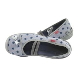 Zapatillas befado infantil 116Y230. azul 5