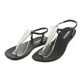 Sandalias negras Ipanema 82862 negras 3