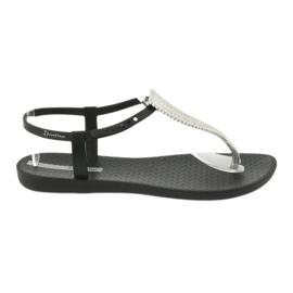 Sandalias negras Ipanema 82862 negras 2