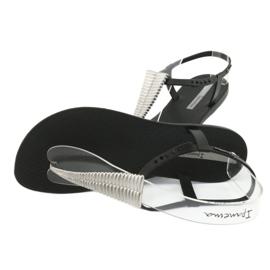 Sandalias negras Ipanema 82862 negras 4
