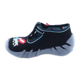 Zapatos befado para niños 110P385 marina azul 2