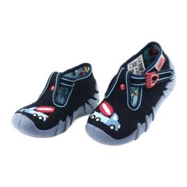 Zapatos befado para niños 110P385 marina azul 3