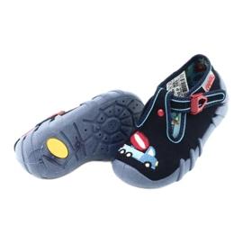 Zapatos befado para niños 110P385 marina azul 4