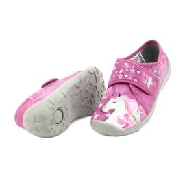 Zapatos befado para niños 560X118 rosa 4