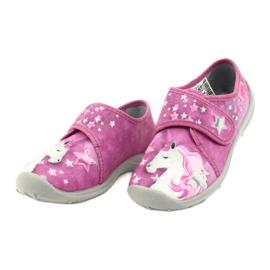 Zapatos befado para niños 560X118 rosa 3