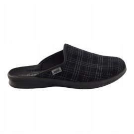 Zapatos befado hombre pu 548M003 negro 6