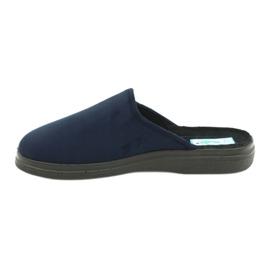 Zapatos befado hombre pu 132M006 marina 2