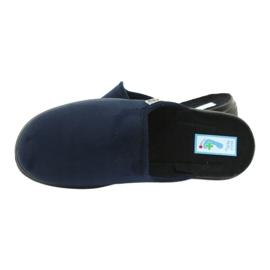 Zapatos befado hombre pu 132M006 marina 5
