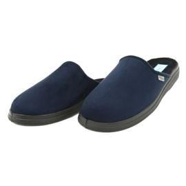 Zapatos befado hombre pu 132M006 marina 3