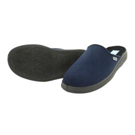 Zapatos befado hombre pu 132M006 marina 4