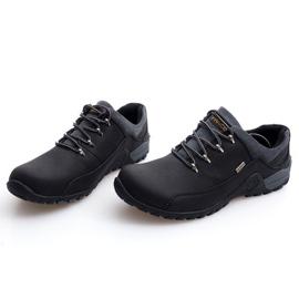 Botas de montaña HLD925 Negras negro 1