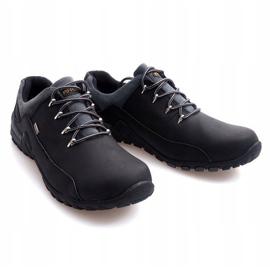 Botas de montaña HLD925 Negras negro 2
