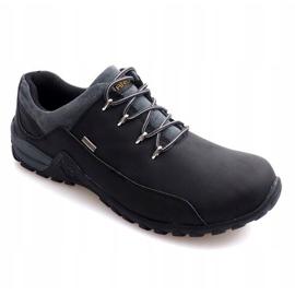 Botas de montaña HLD925 Negras negro 3